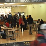 Einstein Bros. Gets Mixed Reviews