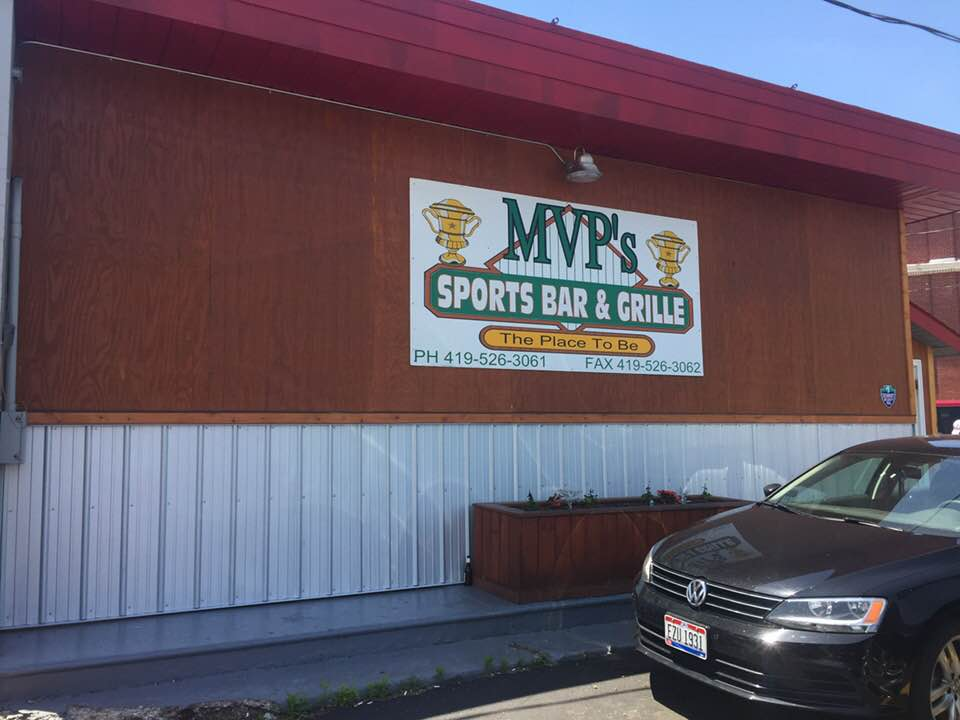 MVP's Sports Bar and Grille